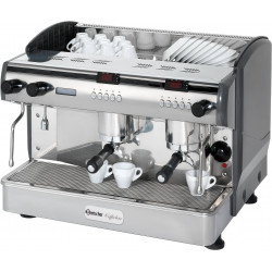 Machine à café professionnelle BARTSCHER Coffeeline G2 Plus