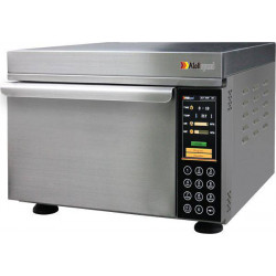 Four professionnel à cuisson ultrarapide ATOLLSPEED AS 300T
