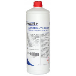 Produit solvant à marqueur waterproof Posterman SECURIT - 1L