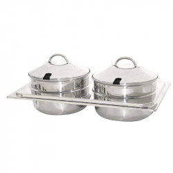 Kit bain-marie pour chafing dish OLYMPIA