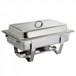 Chafing dish Milan GN 1/1 en inox professionnel OLYMPIA