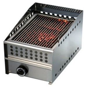 Grills et barbecues