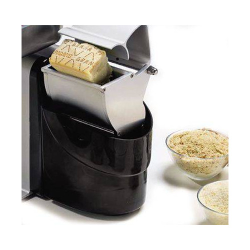 Râpe à fromage professionnelle 370 W SIRMAN