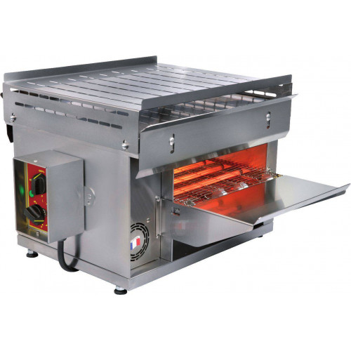 Toaster-Grill convoyeur professionnel Toaster-Grill convoyeur professionnel ROLLER GRILL