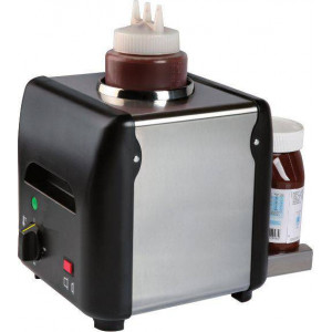 Chauffe chocolat simple professionnel warm it ROLLER GRILL 1L