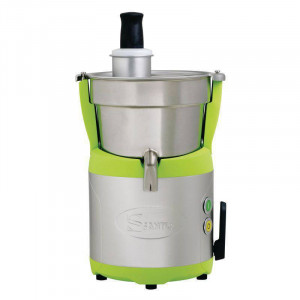 Centrifugeuse professionnelle N°68 Miracle Edition SANTOS Centrifugeuse professionnelle N°68 Miracle Edition SANTOS