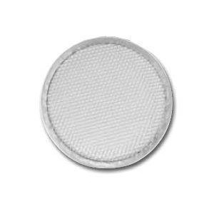 Grille à pizza à fond plat professionnelle VOGUE - Diamètre 457 mm Grille à pizza à fond plat professionnelle VOGUE - Diamètre 457 mm