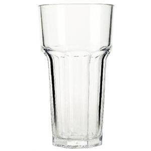 Verres américains en polycarbonate 285 ml - Lot de 36
