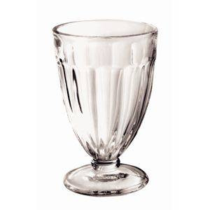 Coupes à glace Américano en verre OLYMPIA 320 ml - Lot de 6 Coupes à glace Américano en verre OLYMPIA 320 ml - Lot de 6