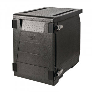 Conteneur Thermobox à chargement frontal THERMO FUTURE BOX - 93 L