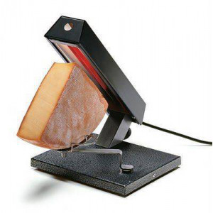 Appareil à raclette de table pour restaurants Party TTM - 110 V