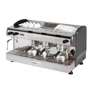 Machine à café professionnelle BARTSCHER Coffeeline G3 Plus Machine à café professionnelle BARTSCHER Coffeeline G3 Plus