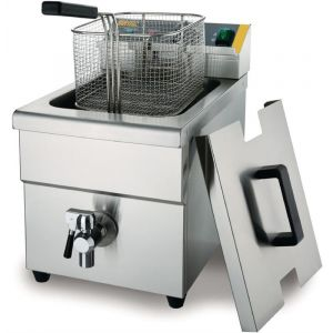 Friteuse induction - 7,5 L - 3kW