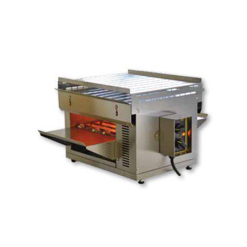 Toaster-Grill convoyeur professionnel ROLLER GRILL