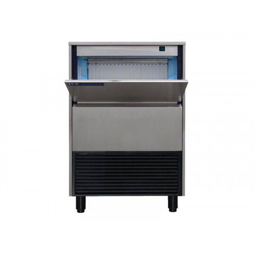 Machine à glaçons à injection à air professionnelle ITV - 77 kg / 24H Machine à glaçons à injection à air professionnelle ITV - 77 kg / 24H
