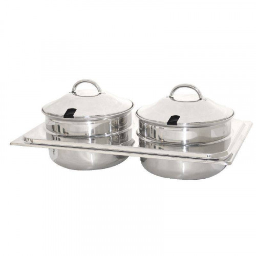 Kit bain-marie pour chafing dish OLYMPIA Kit bain-marie pour chafing dish OLYMPIA