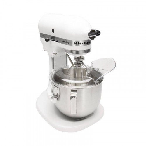 Batteur professionnel blanc 4,8 L KITCHENAID K5