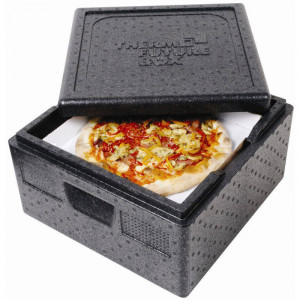 Boîte Thermobox pour pizzas THERMO FUTURE BOX Boîte Thermobox pour pizzas THERMO FUTURE BOX