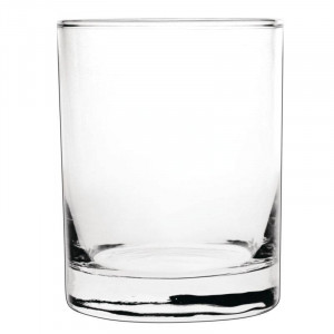 Verres droits 285 ml OLYMPIA - Lot de 48
