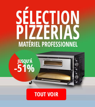 selection pizza