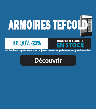 ARMOIRES TEFCOLD